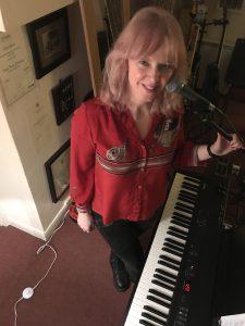 Victoria Bourne Bristol singing lessons