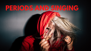 Periods and Singing